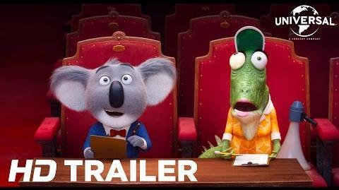 SING Ven y canta - Trailer 1 (Universal Pictures) En español