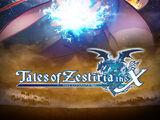 Tales of Zestiria: The Cross