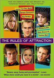 Las reglas de la atracción
