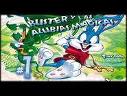 TinyToon Adventures- Buster y las Alubias Mágicas - Jugando en Español - Parte 1 - JP