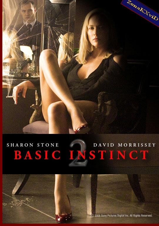Bajos instintos 2