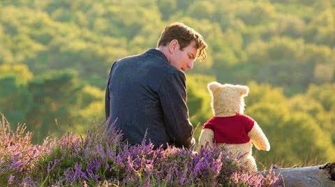 "Christopher Robin - Nuevo TV Spot ""La Amistad"" Español Latino (2018)"