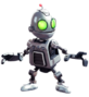 Clank (re-imagined)