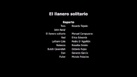 Creditos 1Llanero Solitario