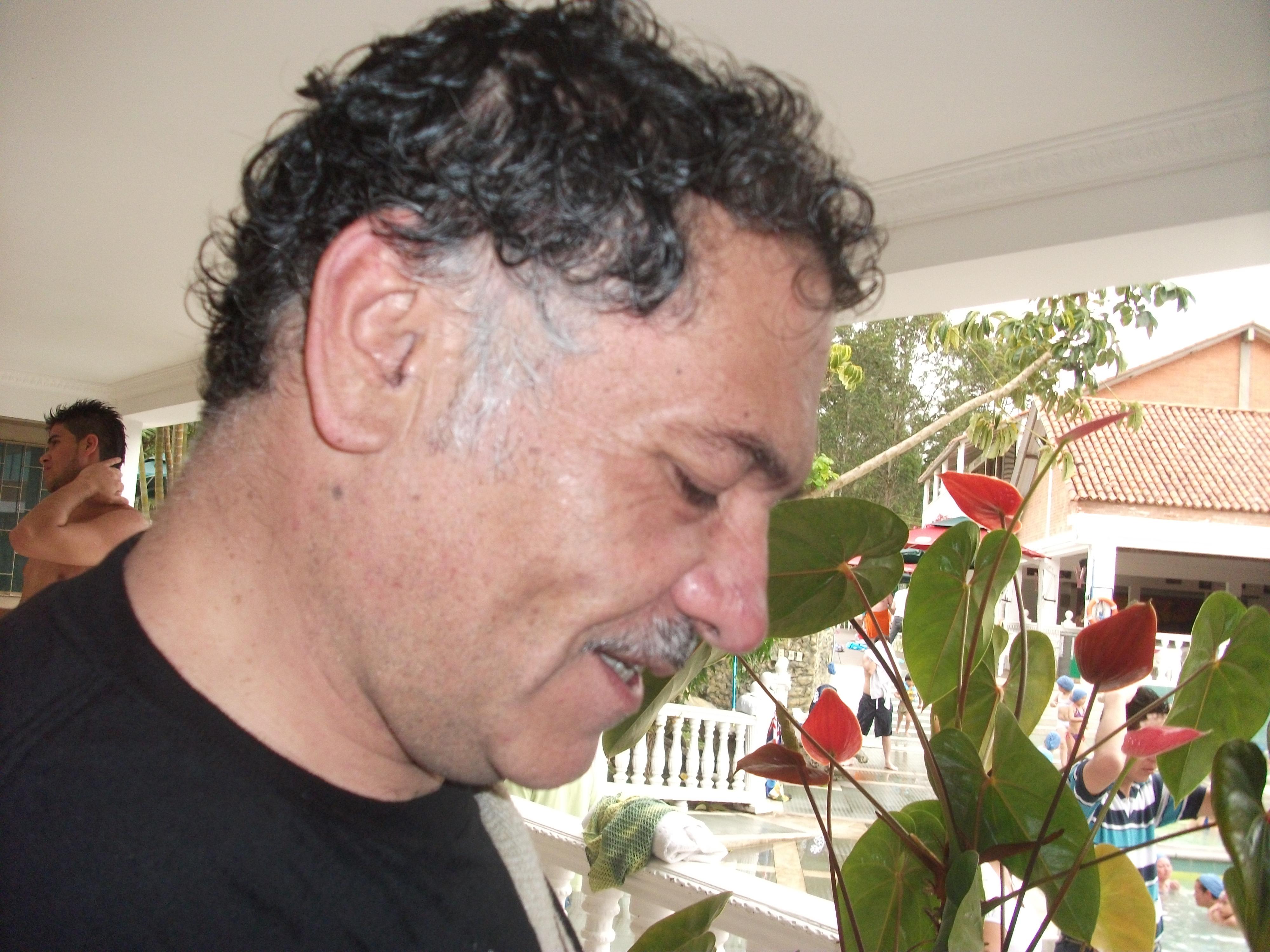 Hernando Montenegro