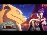 El Campeón 🏆 - Episodio 1 de Evoluciones Pokémon