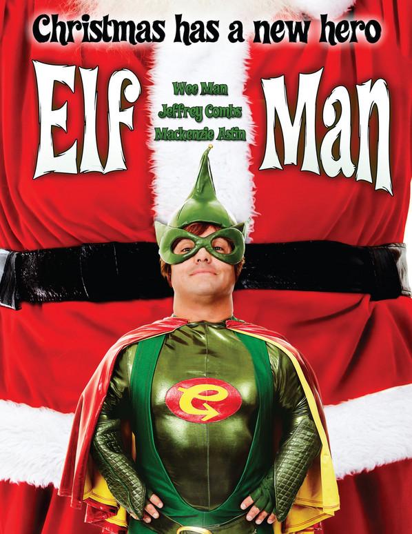 El elfo