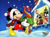La Navidad mágica de Mickey: ¡Reunidos para celebrar!