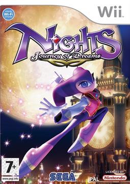 Altair-Blitz-Star/Propuesta de Doblaje: NiGHTS... Journey of Dreams