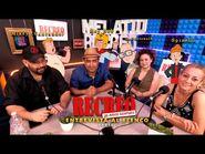 RECREO Entrevista al Elenco 20 Años Después Ep1 -Spinelli, Gus, Rey Bob y Voz cantada de Mikey