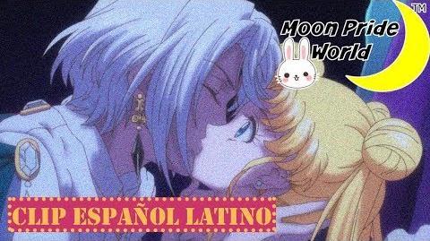 Sailor Moon Crystal - Acto 21 Dificultades Nemesis Español Latino