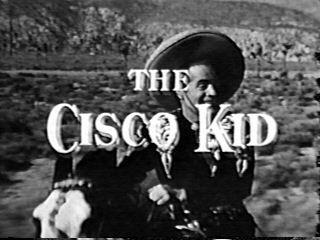 El Cisco Kid