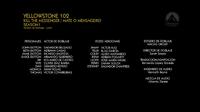 Yellowstone CreditosEP2