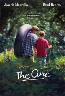 La cura (película de 1995)