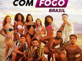 Jugando con fuego: Brasil