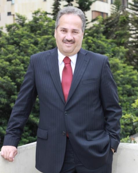 César Vargas
