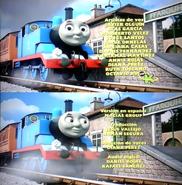 Créditos de doblaje de Thomas y sus amigos (Temporada 19)