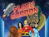 Las nuevas aventuras de Flash Gordon