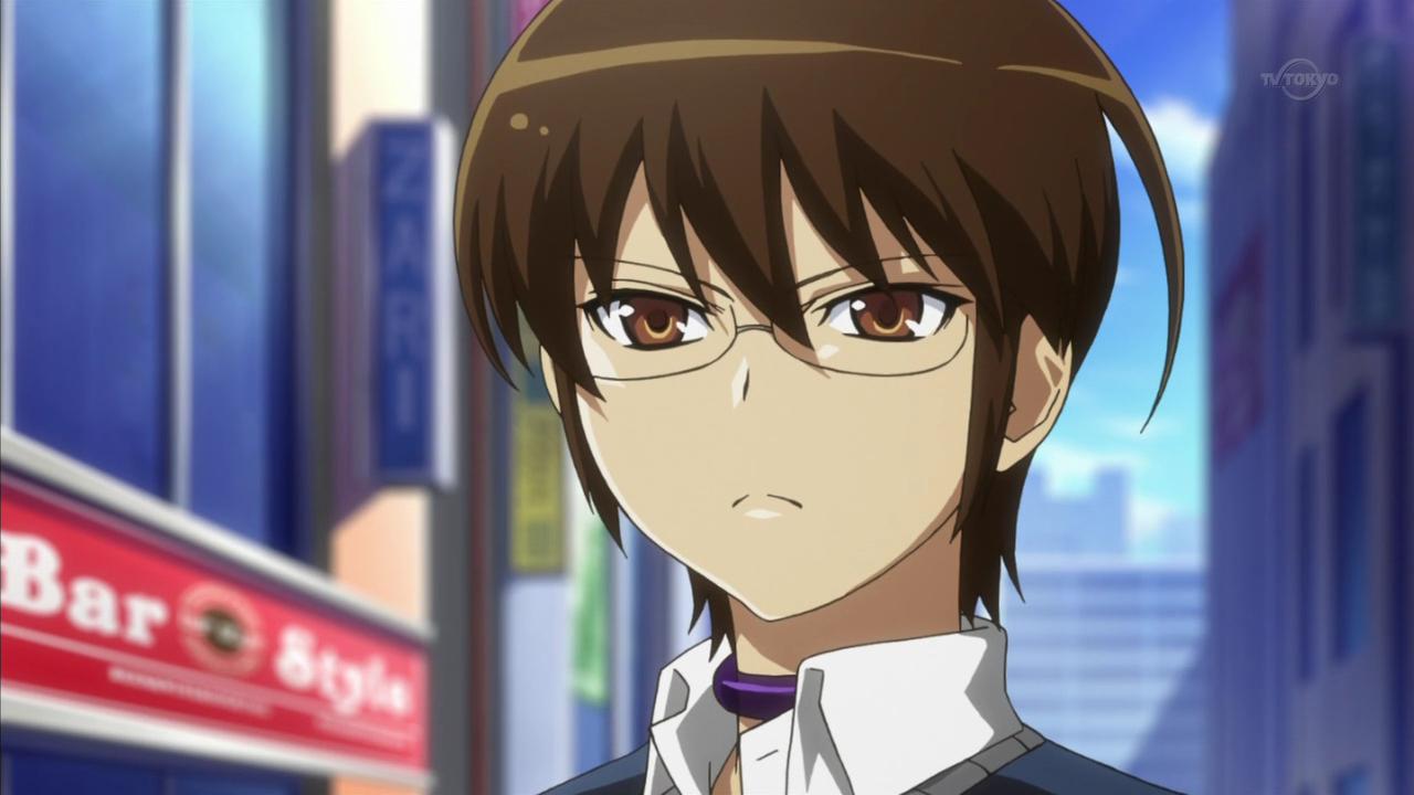 AnthonyZven/Propuesta de doblaje: OVA's de Kami Nomi zo Shiru Sekai