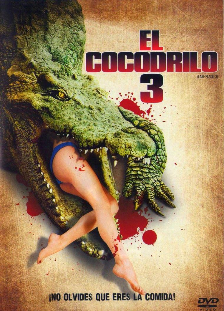 El cocodrilo 3
