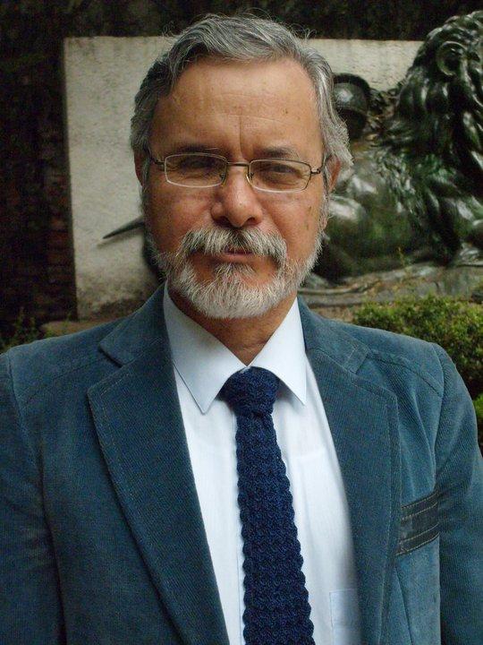 Oswaldo Anderson