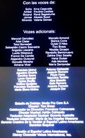 Princesita Sofia S04E26 Creditos Final