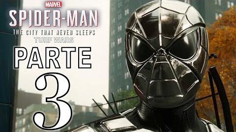 Spider-Man Turf Wars Gameplay en Español Latino Parte 3 - No Comentado (PS4 Pro)