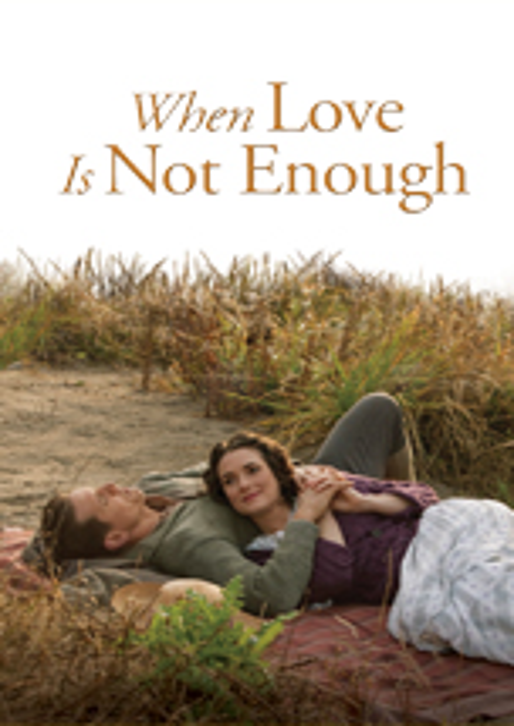 Cuando el amor no es suficiente