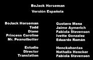 BOJACK HORSEMAN CAP1