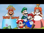 El Show de Super Mario Bros - 01 - Vuela Vuela!