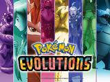 Evoluciones Pokémon
