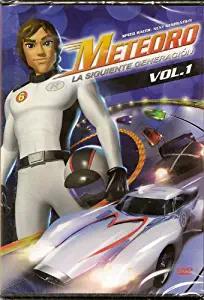 Meteoro: La nueva generación