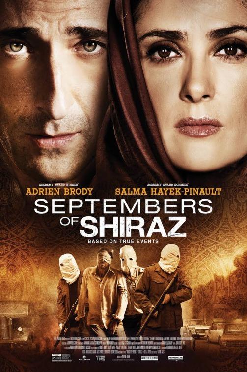 Septiembres de Shiraz
