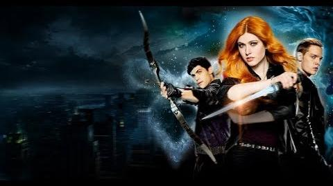 Shadowhunters 3 (2018) Trailer Doblado Latino