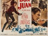 Las aventuras de Don Juan