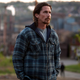 Christian Bale in Out of the Furnace