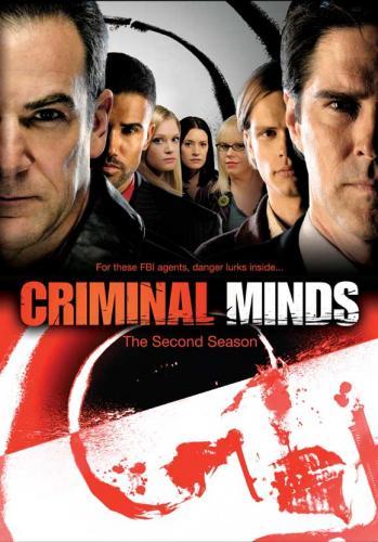 Anexo:2ª temporada de Mentes criminales