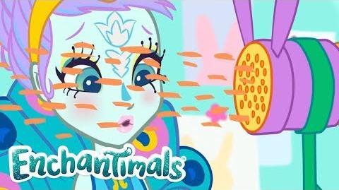 Enchantimals Latino Un nuevo hogar - Episodio 3