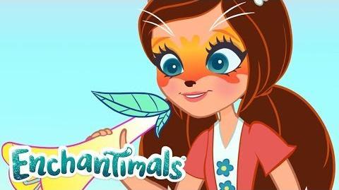 Enchantimals Latino Un nuevo hogar - Episodio 4