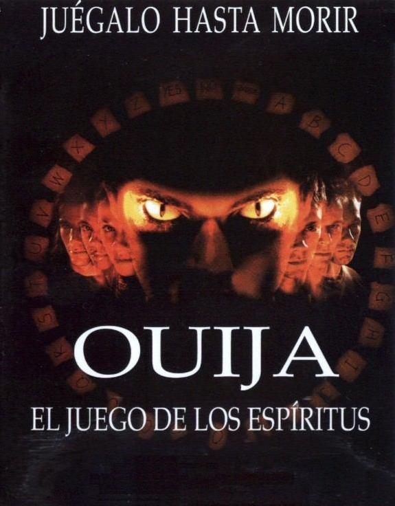 La ouija: El juego de los espíritus