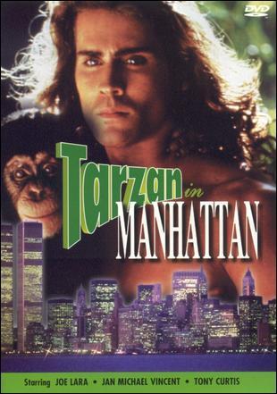 Tarzán en Manhattan