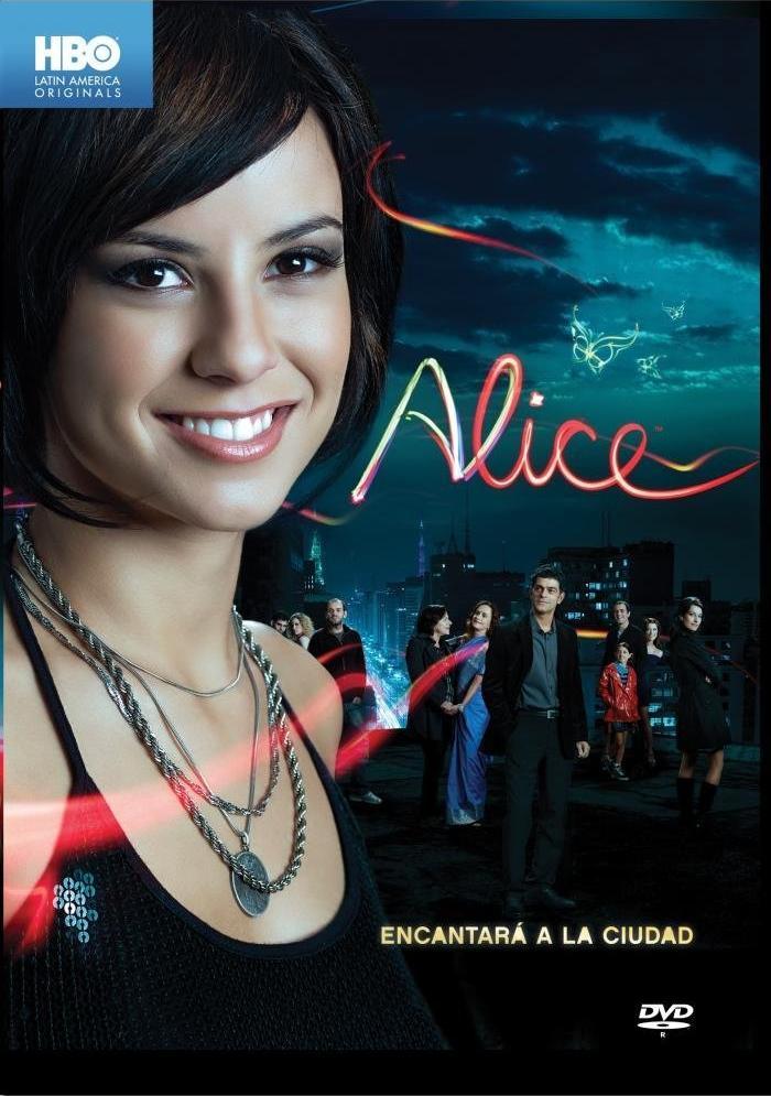 Alice (serie de TV)