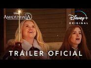 Amadrinhada - Tráiler Oficial Doblado - Disney+