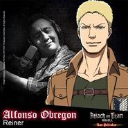 Attack on Titan Las películas (Actores presentados 10)