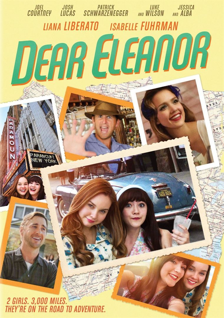 Querida Eleanor
