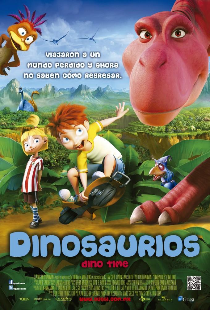 Dinosaurios (2012)