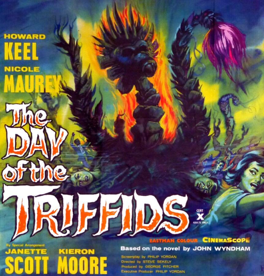 El día del trifido