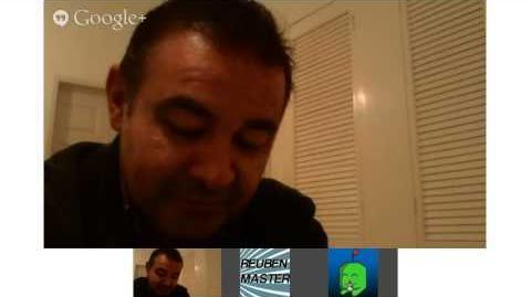 Entrevista a Mario Castañeda - Voces de League of Legends