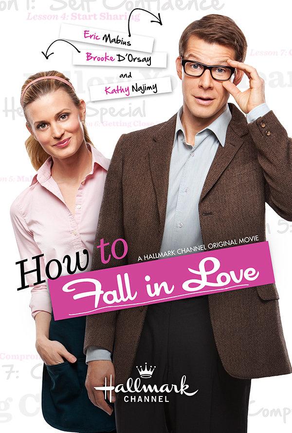 Lecciones para enamorarse