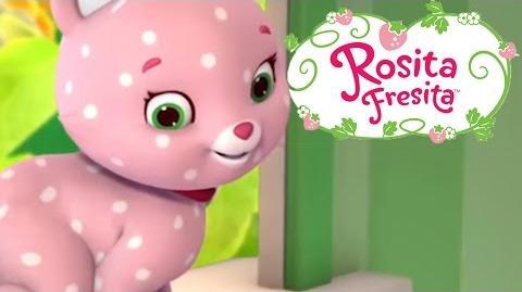 Rosita Fresita ★🍓 AYUDANTES DE LIMPIEZA HD 🍓 ★ Aventuras en Tutti Frutti